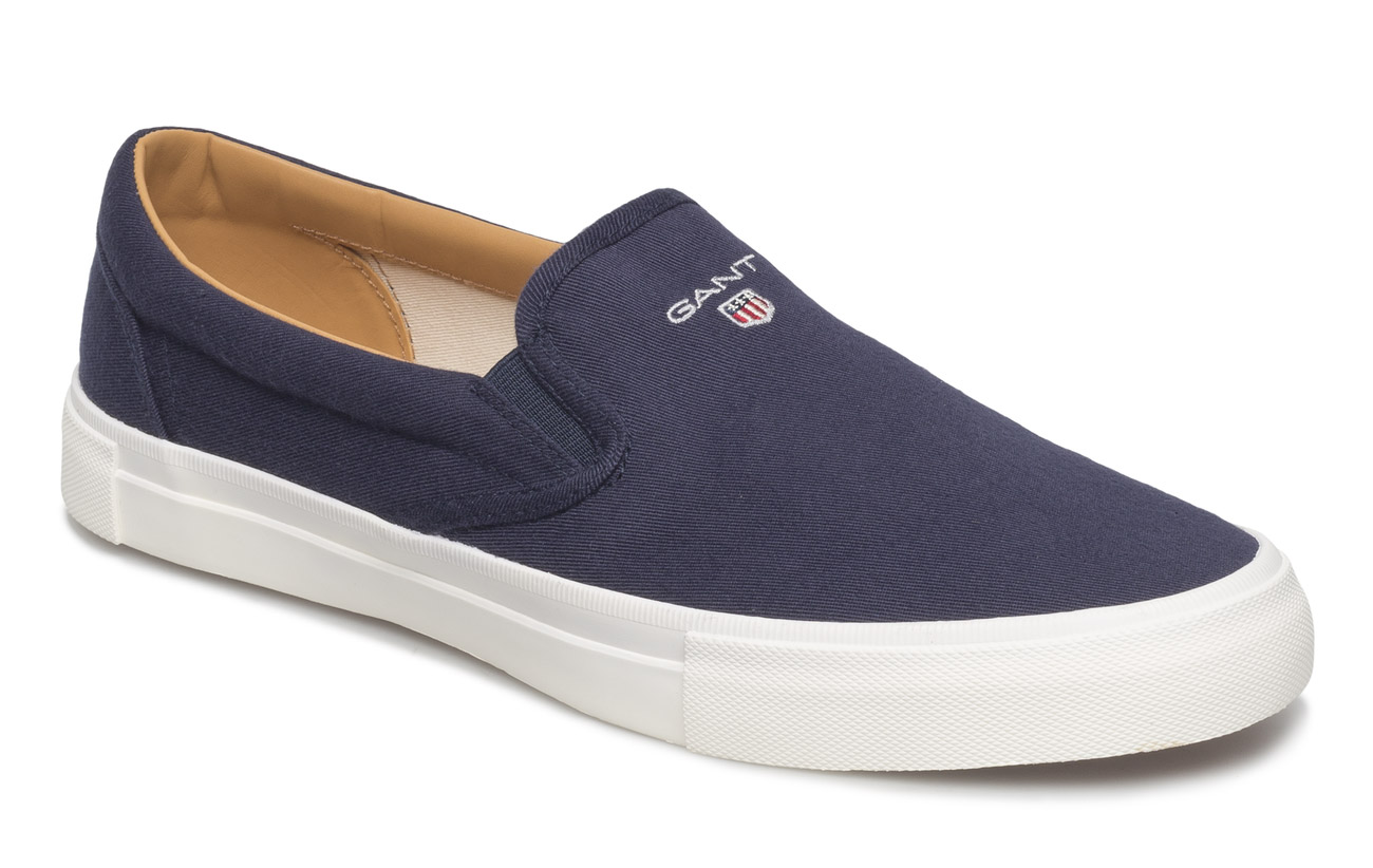 GANT SHOES hero-slip-on-shoes by gant FPMHSOK