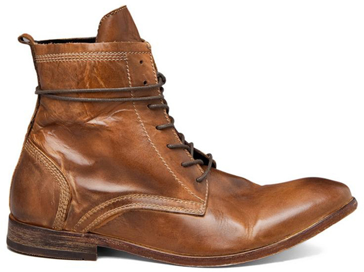 H By Hudson boots – Elegance with English chic for women