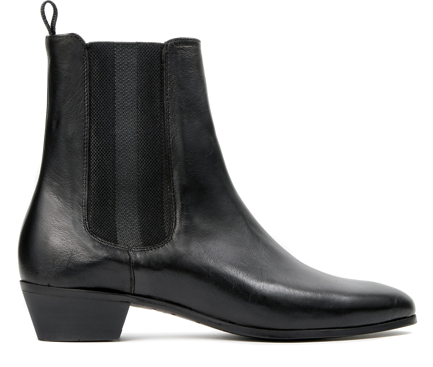 H By Hudson boots kenny black boot PDNHUIL