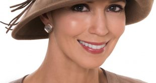 Hats for women chestnut felt cloche hat DRQEWLS