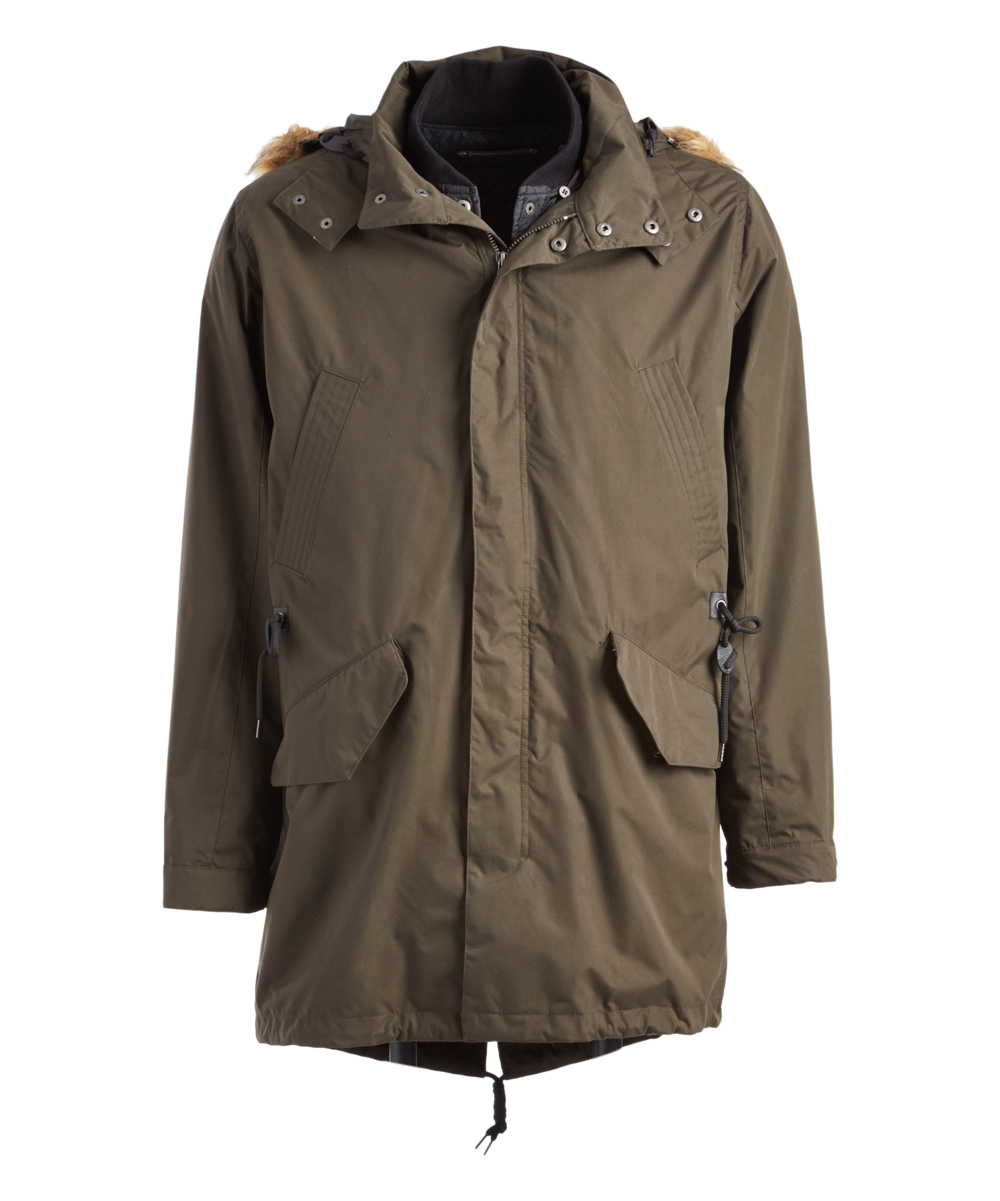 Hooded Convertible Jackets share: IWWOSWO