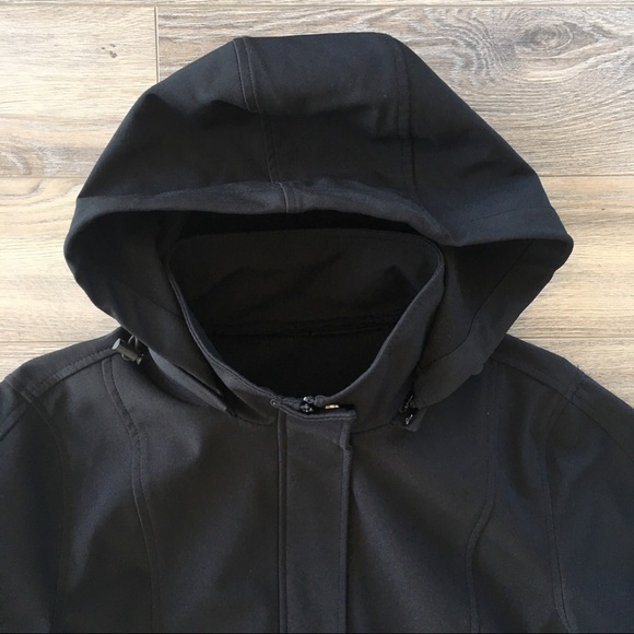 Hooded Convertible Jackets – Transition jackets with hood