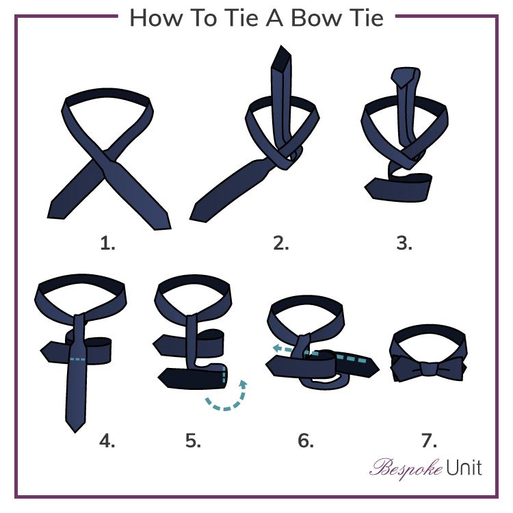 How to tie a bow tie how do you tie a bow tie? BMSPYLF
