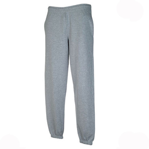 Jog pants fruit of the loom elasticated jog pants WOIGBDH