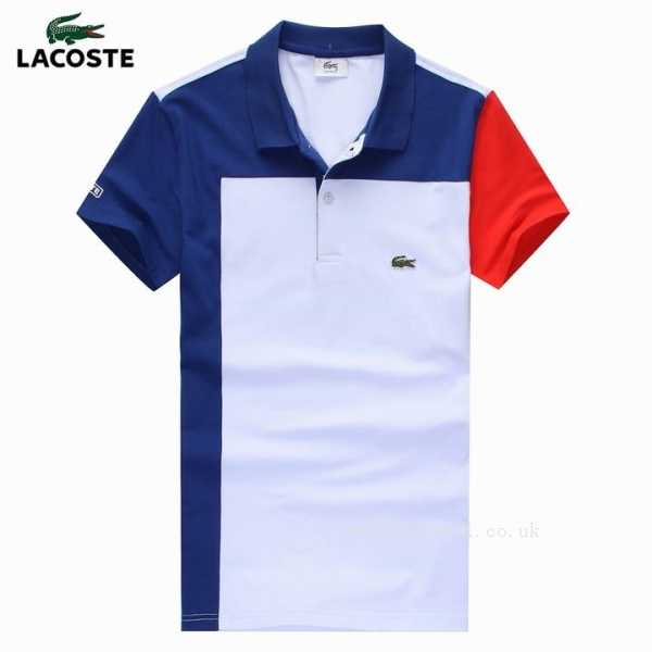 LACOSTE MENS SHIRTS shirt polo lacoste cream clothing shoes wholesalers mens QVSGDSZ