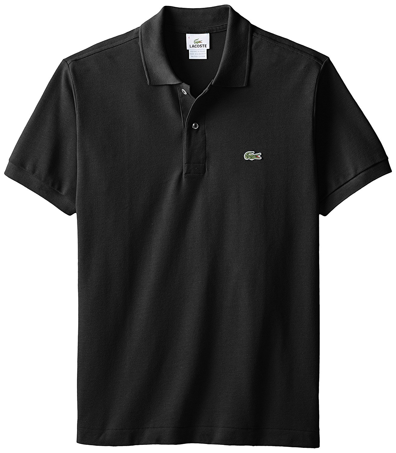 Lacoste polo shirt ... picture 2 of 2 DROCTYA