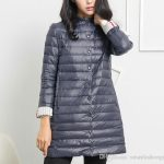 Casual and fashionable: autumn parkas for women