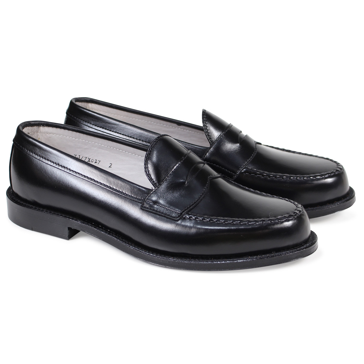 Loafers Shoes alden alden loafers shoes leisure handsewn d wise 981 mens RQIGNJA