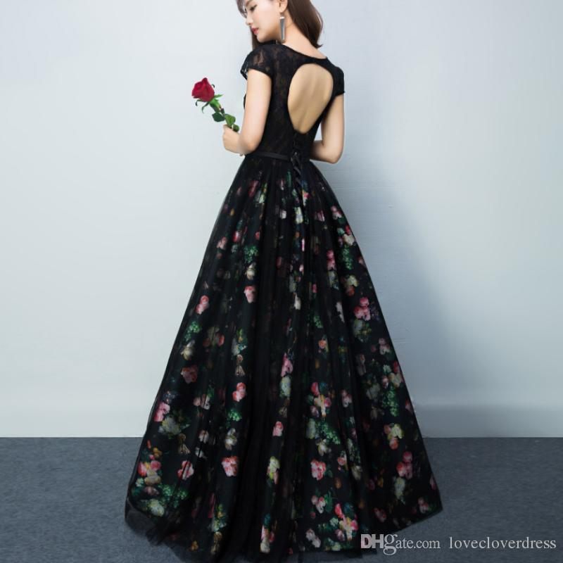 Long ball gowns description. elegant long evening dress ball gown ... HZTBLPJ