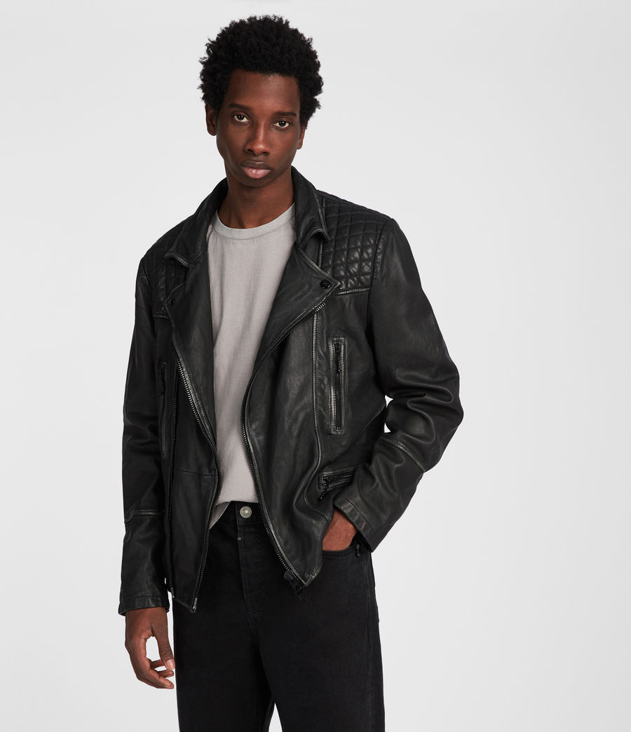 Mens Biker Jackets – extraordinary looks