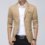 Style guide-The Blazer for men