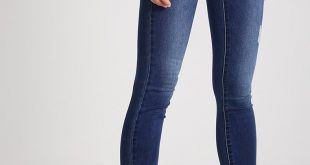ONLY JEANS only jeans skinny fit - medium blue denim women clothing,skyrim trainers  only 5 RFQFZNP