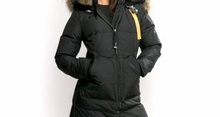 Parajumpers Jackets for Women parajumpers long bear womens jacket SRUKOFP