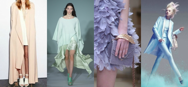 Pastel colors fashion from sies marjan to ralph u0026 russo, pastel shades are everywhere © pinterest. LIWKBKV