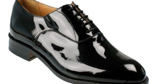 Patent Leather Shoes tamar mens black patent oxford MFCJZYN