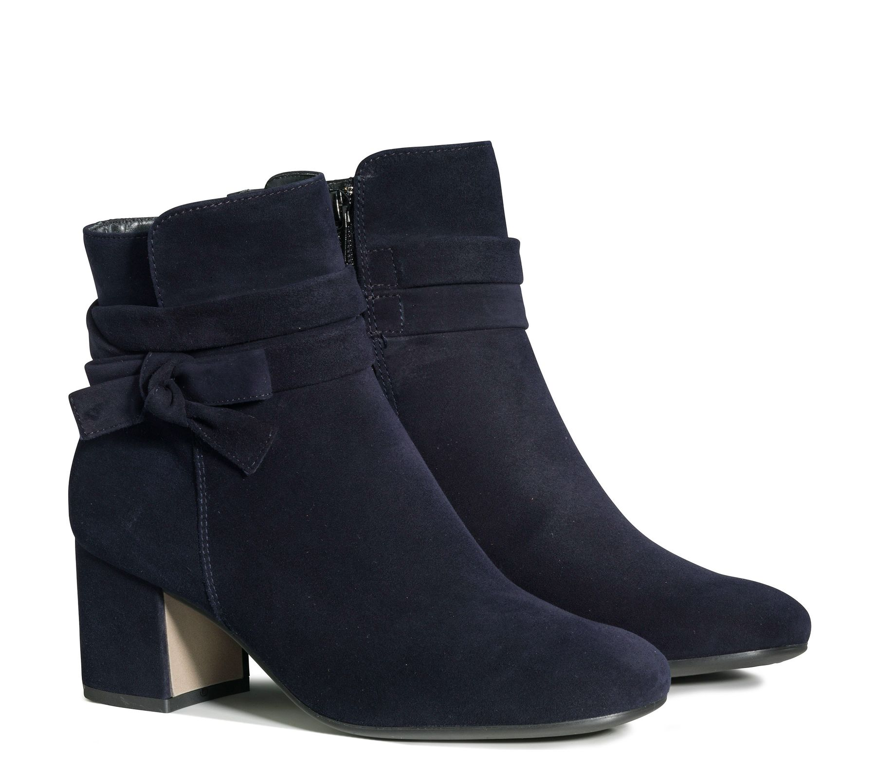 Paul Green Ankle BOOTS playful ankle boots CYCPYKS