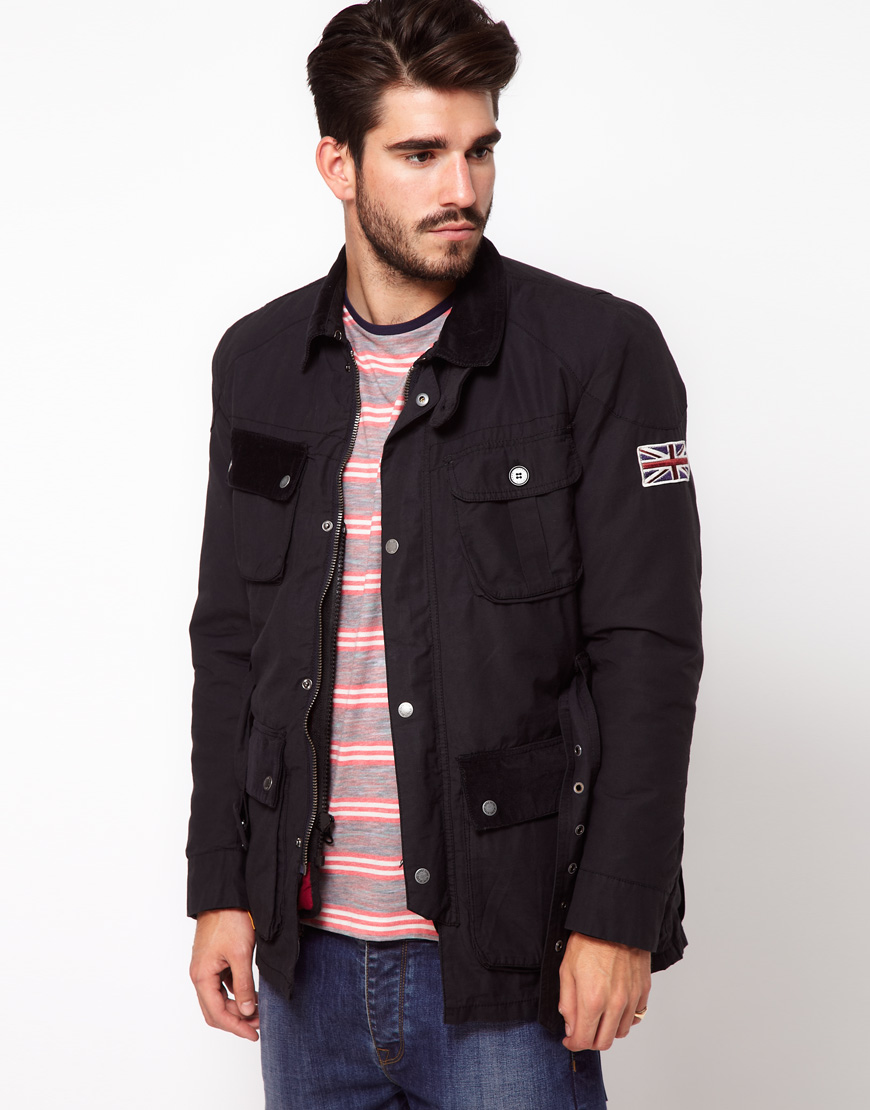PEPE JEANS JACKET gallery VXPDPUX