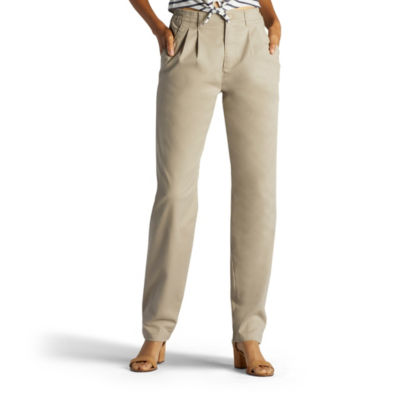 Pleated Pants Women color IIRSJUD