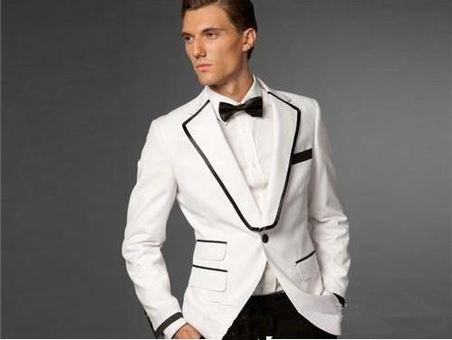 Prom Suits new groom tuxedos mans prom suits wedding suit for men best man tuxedos XXCLRFL