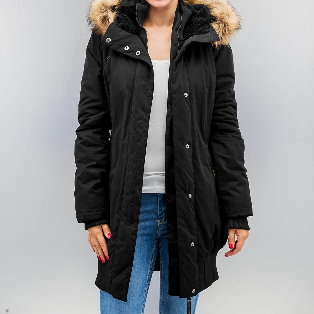 Ragwear Winter Jackets Cool designs with chic extras