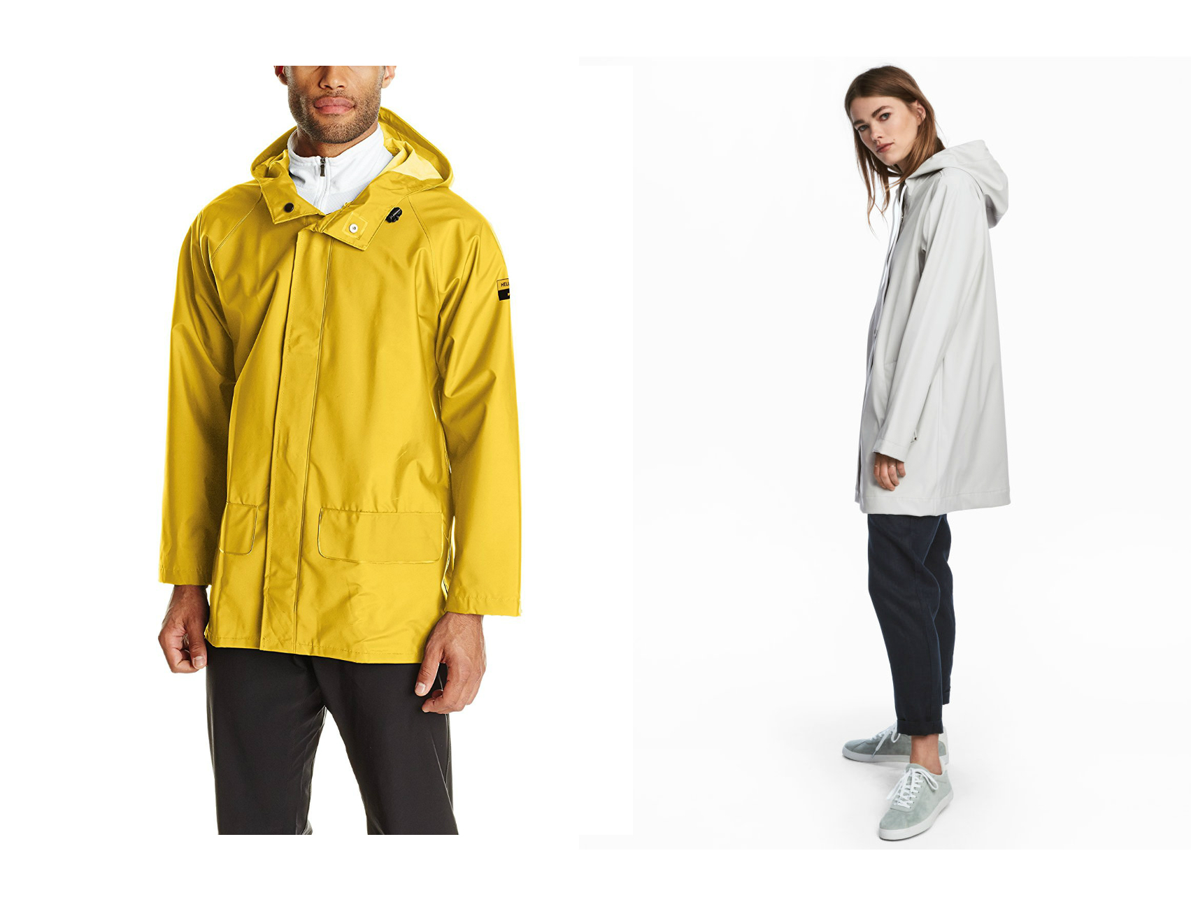 Raincoats best raincoats PRLXBAK