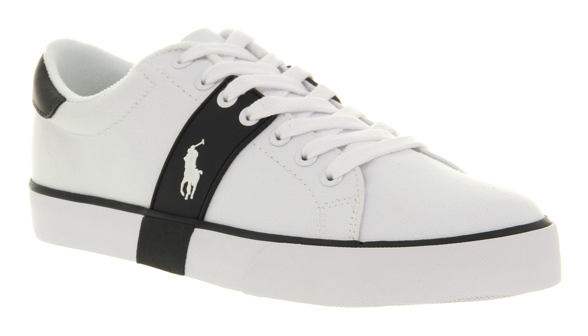 RALPH LAUREN SNEAKERS FOR MEN gallery FBDPHCA