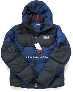 Ralph Lauren Winter Jackets image is loading new-men-ralph-lauren-polo-sport-sideline-650- ESJOJBN