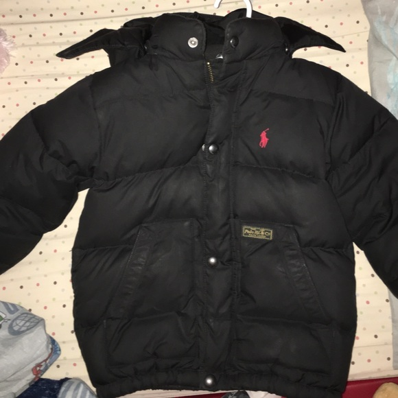 Ralph Lauren Winter Jackets kids polo ralph lauren winter jacket. toddler 3t DXEPSMJ