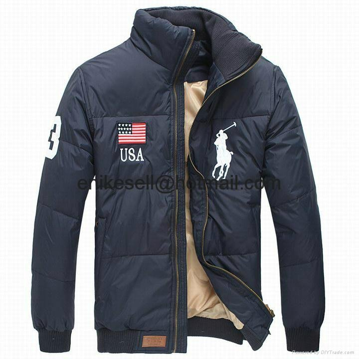 Ralph Lauren Winter Jackets wholesale ralph lauren polo down jacket coats outerwear winter jackets ... UXCRVLF