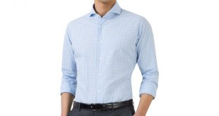 Regular Fit Shirts the fit of your office shirt matters because it is usually worn tucked in. GTBBPXI