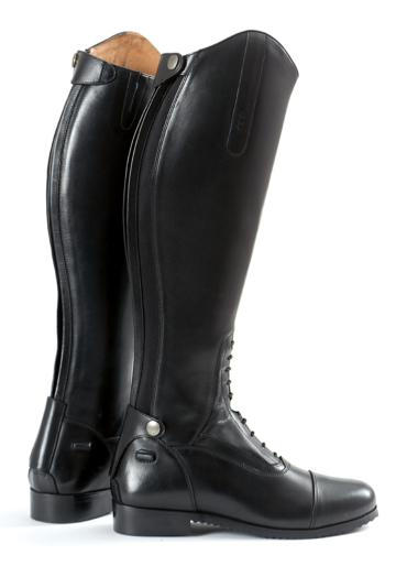 Riding boots hampton ladies tall field riding boots - *glue on sole coming away RWFLQFO