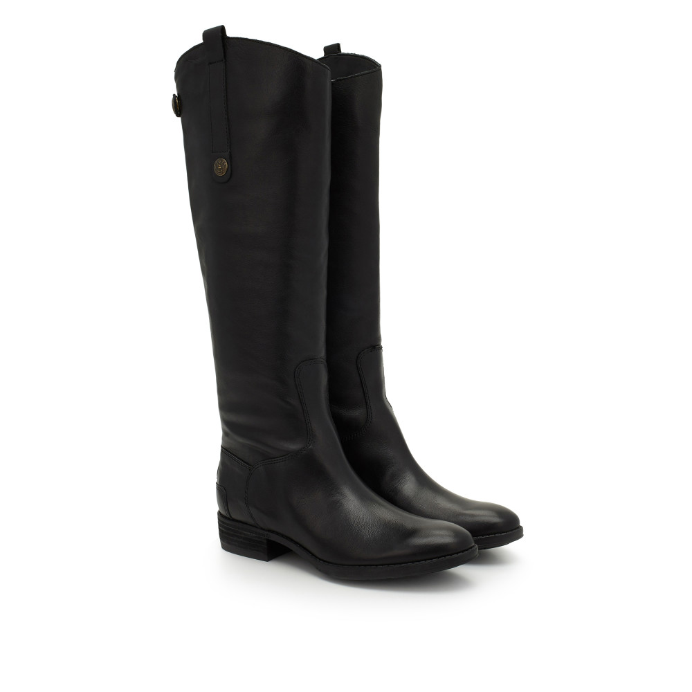Riding boots penny leather riding boot - boots | samedelman.com XIQNUPV