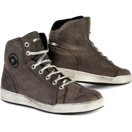 riding shoes brown DUURTGM