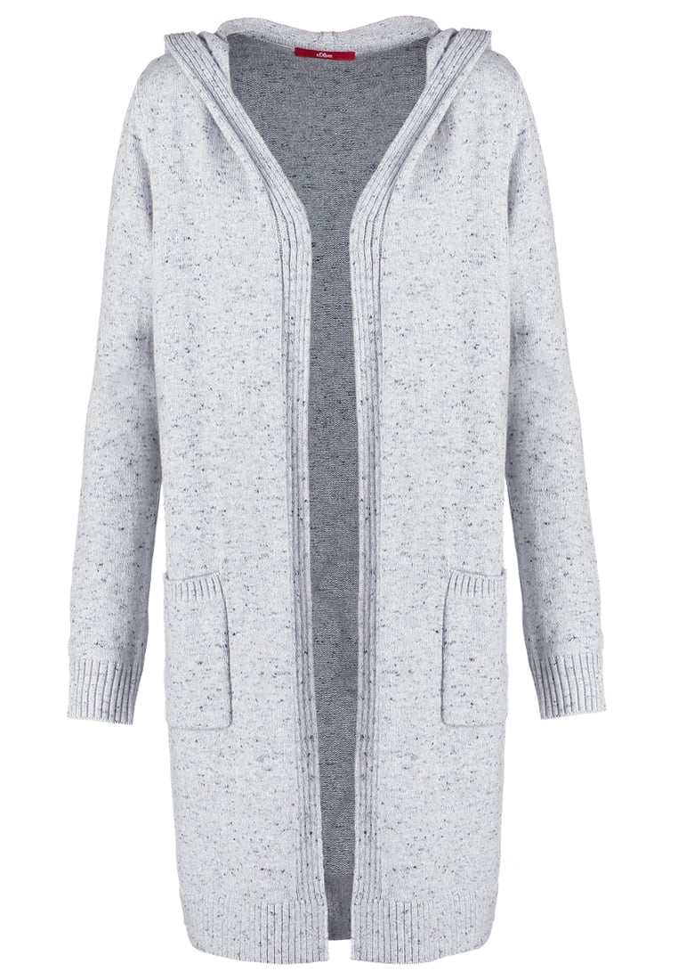 s.Oliver Cardigans – combine classic elegance with modern elements