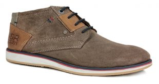 s.Oliver shoes brown s.oliver mens contemporary low cut desert boot (5/5-15206-26 326) |  hobson shoes ZDNKUZZ