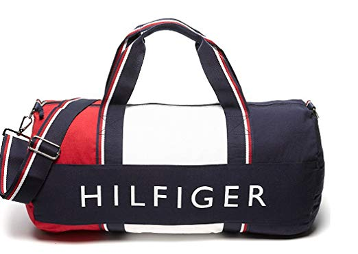 Tommy Hilfiger Bags: Accessories for casual and austere looks