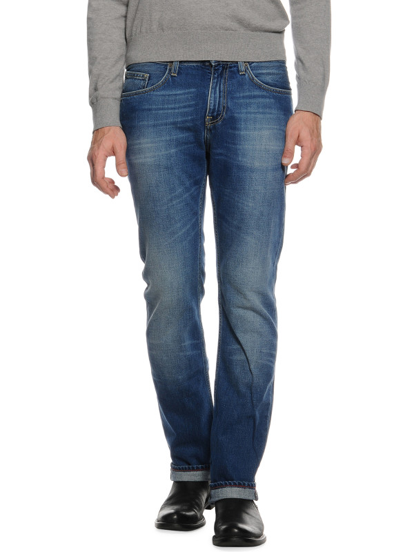 Tommy Hilfiger Mercer Jeans – fits perfectly