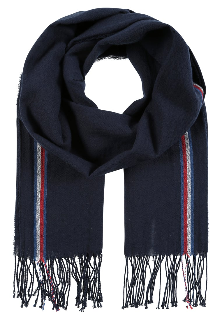 Tommy Hilfiger Scarves tommy hilfiger calder - scarf blue men accessories scarves,tommy hilfiger  cheap,tommy hilfiger outlet online,fantastic savings BKATMUQ