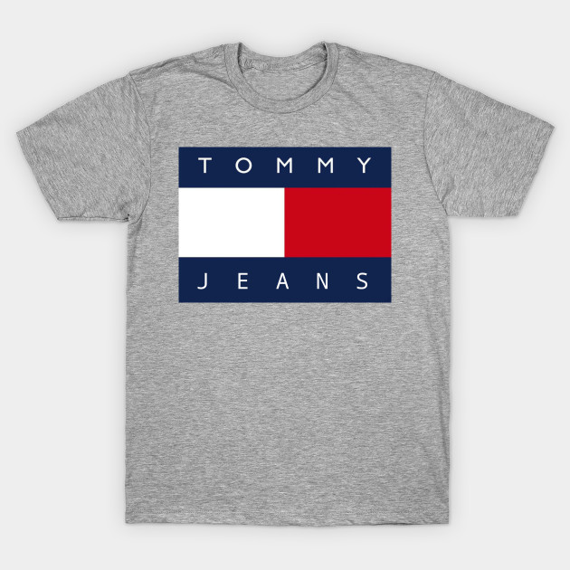 TOMMY HILFIGER T-SHIRTS 509466 1 WSGBPGH