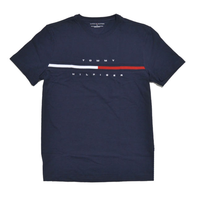 TOMMY HILFIGER T-SHIRTS picture 3 of 3 WVBJPFV