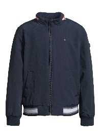 TOMMY HILFIGER TRANSITIONAL JACKETS tommy hilfiger transition jacket JOPTWYE