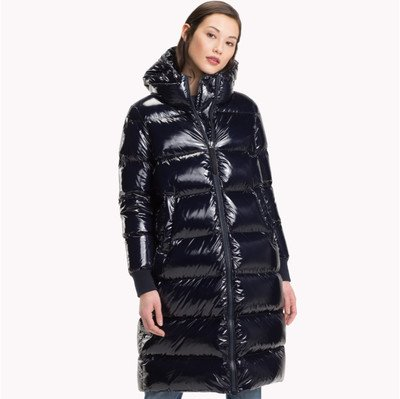 TOMMY HILFIGER WINTER COATS – Flexible combination of coats from Tommy Hilfiger