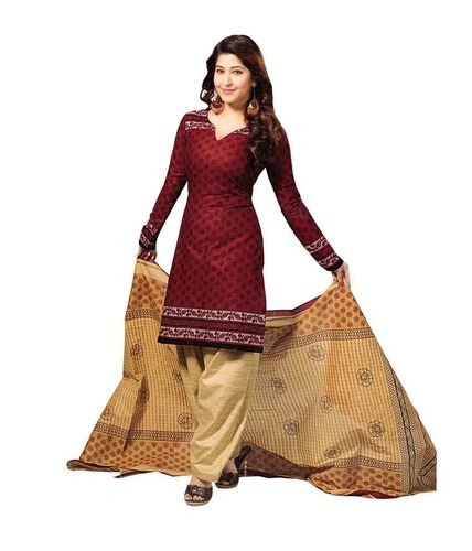 Traditional fashion traditional dress material YTZRVCJ