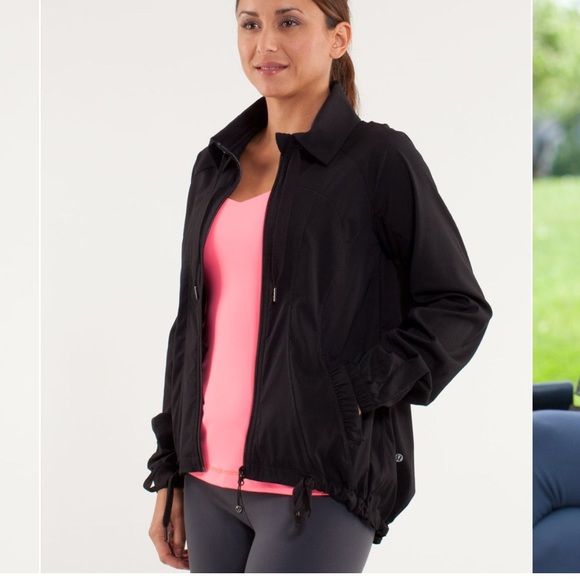 Transition jackets lululemon transition jacket YNRYURC