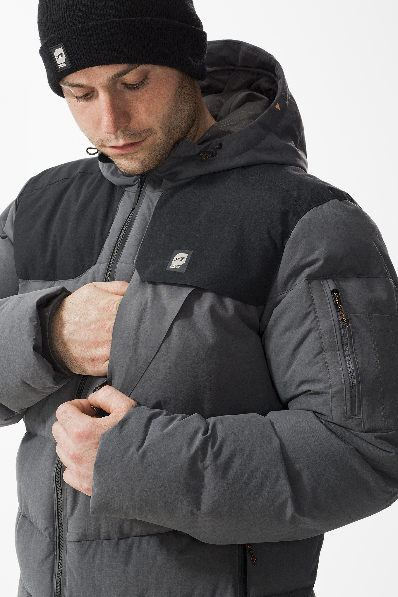 Transition jackets ... redford jacket - out of stock PCJRFJH