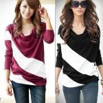 Trendy Tops for women – Always portable and independent of the fashion trend