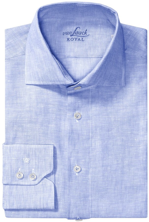 Van Laack Shirts – elegant shirts with tradition