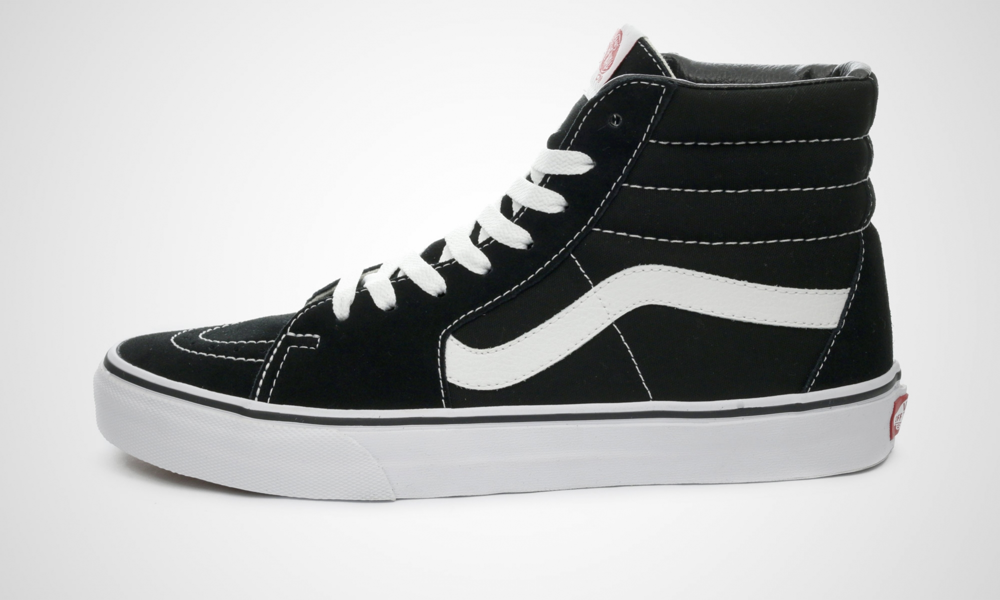VANS Sneaker – SPORTIVE FOOTWEAR INSPIRED BY SKATING