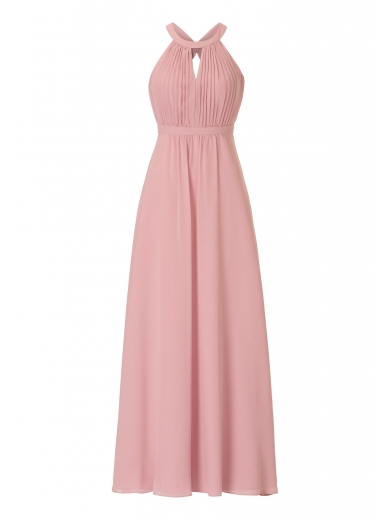 VERA MONT DRESSES vera mont evening dress - with gathering ... ZFUCUEO