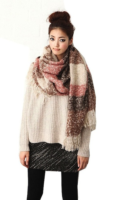 Winter scarves for women buy warm womens winter scarf scarves online shopping amazon FXAHYRW